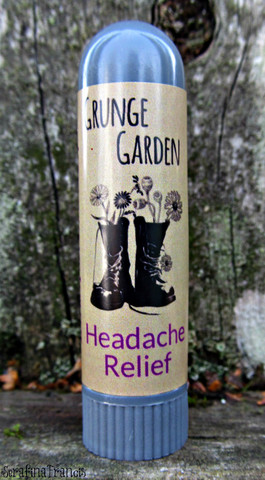 headache inhaler